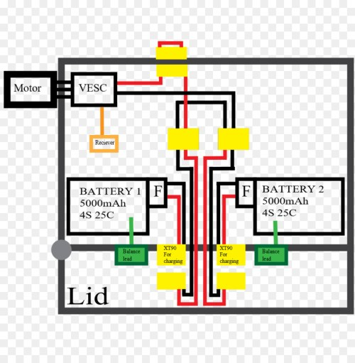 small resolution of wiring diagram schematic electric skateboard electronics electric sparks
