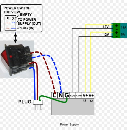 small resolution of power supply unit wiring diagram electrical switches technology light png