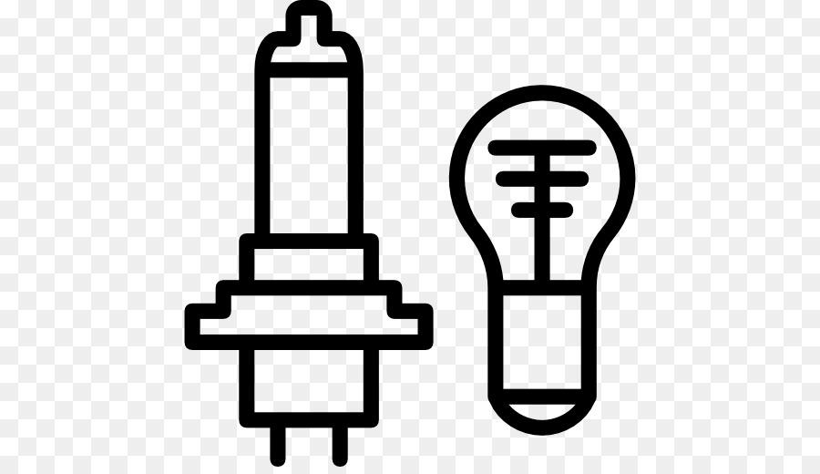 Car Headlamp Symbols