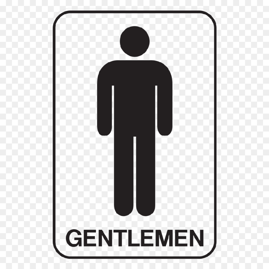 Sign For Bathroom Unisex Public Toilet Sign Bathroom Toilet Png Download 1000