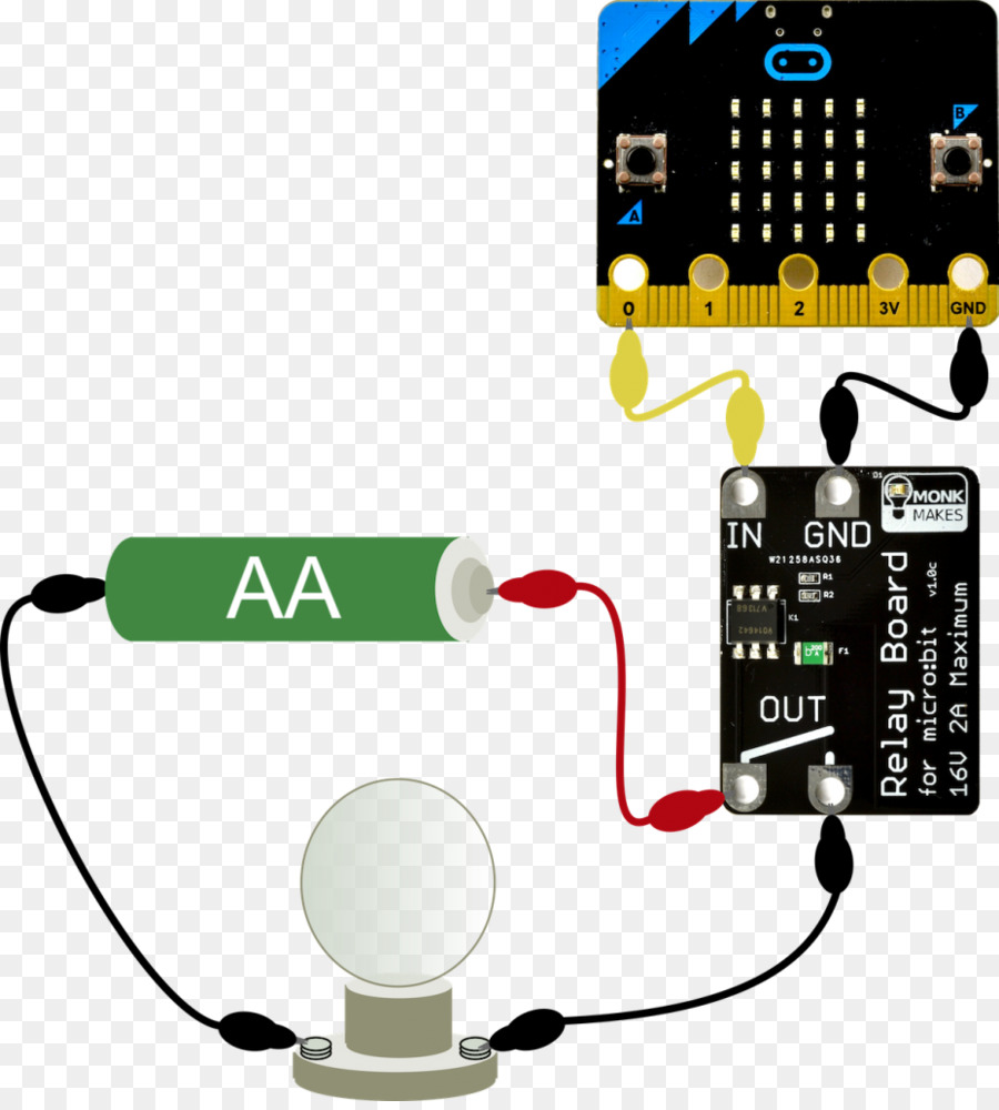 hight resolution of relay micro bit wiring diagram electronics bbc micro old monk