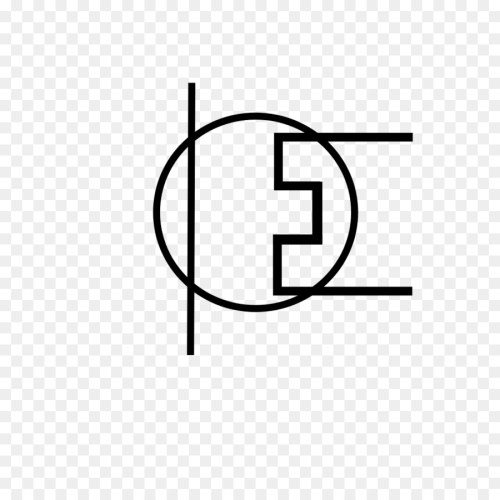 small resolution of electronic symbol symbol piping and instrumentation diagram black text png