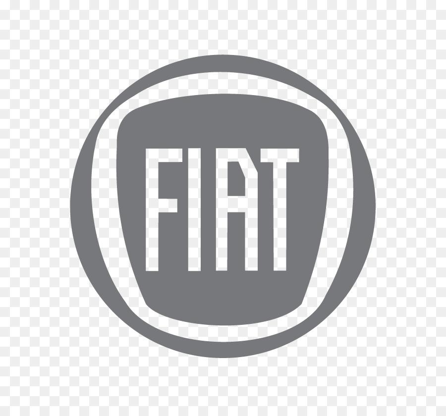 Fiat Emblem Black The FIAT Car