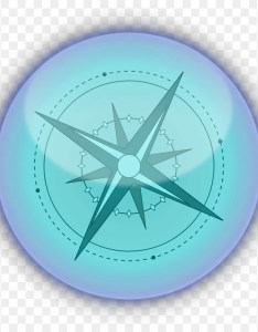 North electronic chart display and information system nautical compass clip art also rh kiss