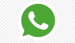 Resultado de imagen para logo de whatsapp en png