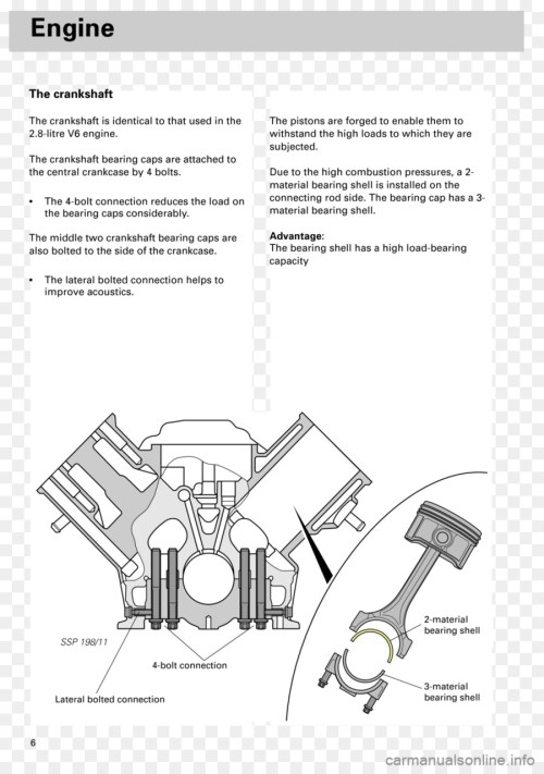 small resolution of audi a4 engine parts diagram