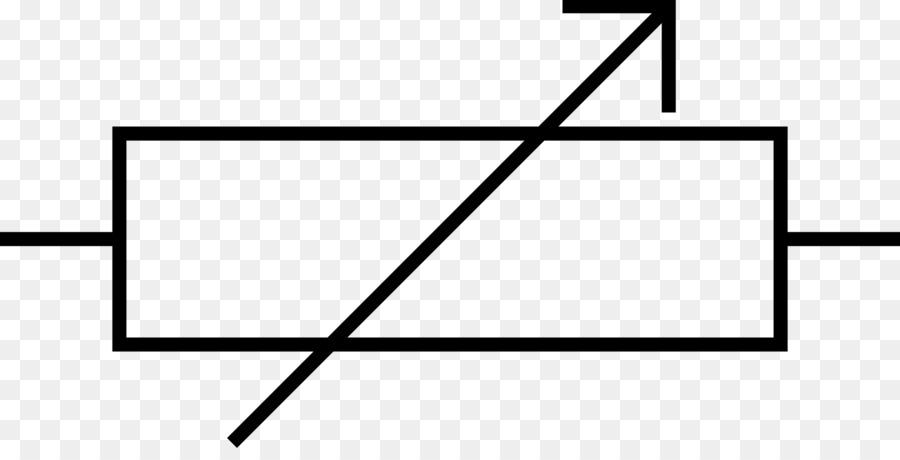Schaltplan Symbole Widerstand