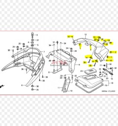 honda pump jet personal water craft sea doo jet ski parts of the honda jet ski parts diagrams honda jet ski parts diagrams [ 900 x 900 Pixel ]