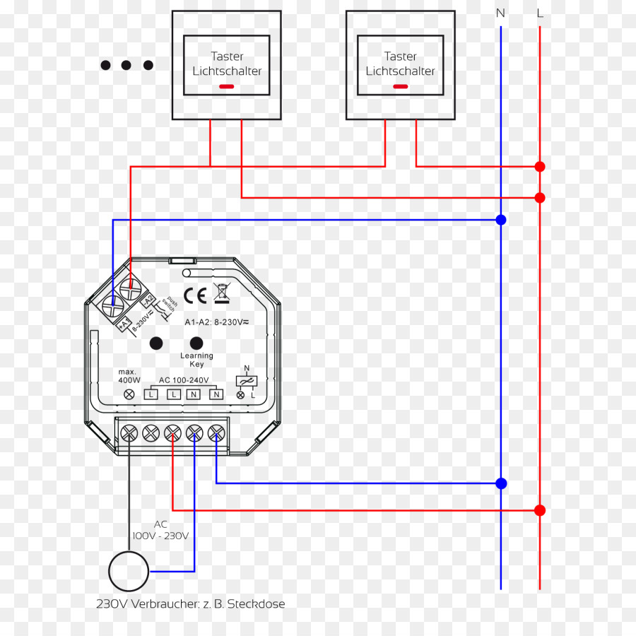 medium resolution of circuit diagram electrical switches dimmer electronic circuit high voltage