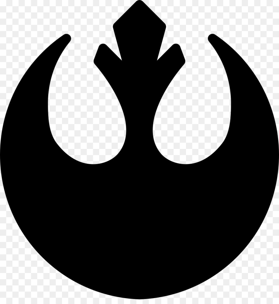 star wars silhouette png