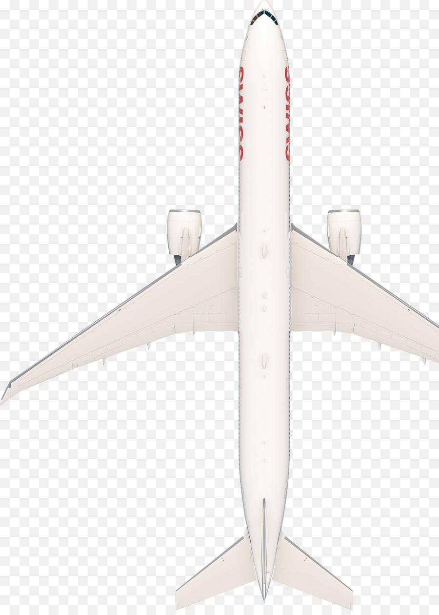 Boeing 777 Narrow Body
