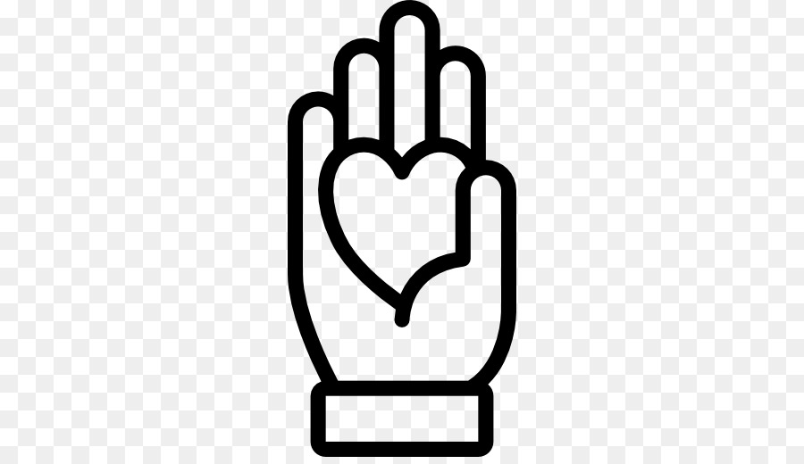 finger icon png download