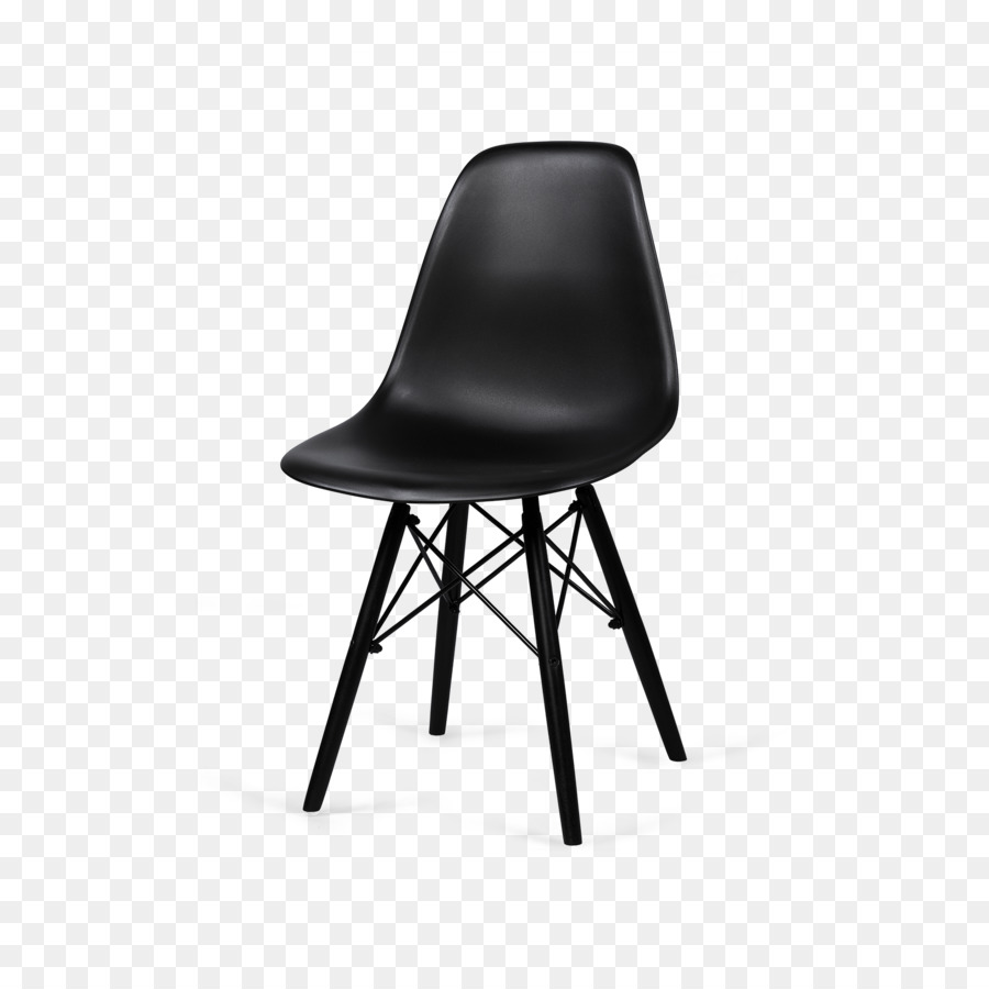 Plastic Lounge Chair Eames Lounge Chair Table Furniture Plastic Chair Png Download