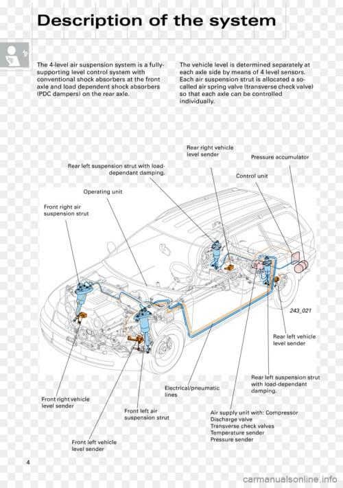 small resolution of 1999 audi a6 fuse box diagram