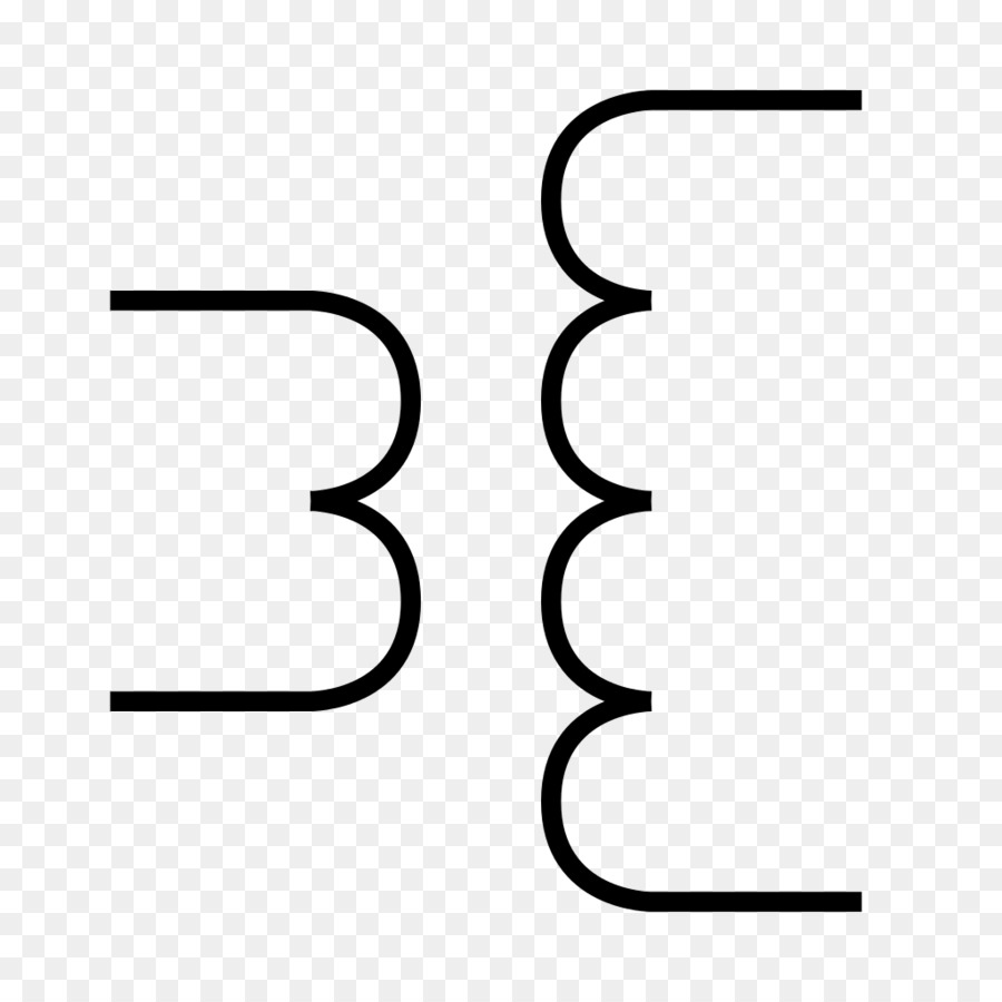 Auto Transformer Symbols