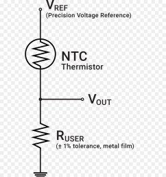 thermistor wiring diagram circuit diagram schematic electrical network flame sensor [ 900 x 1040 Pixel ]