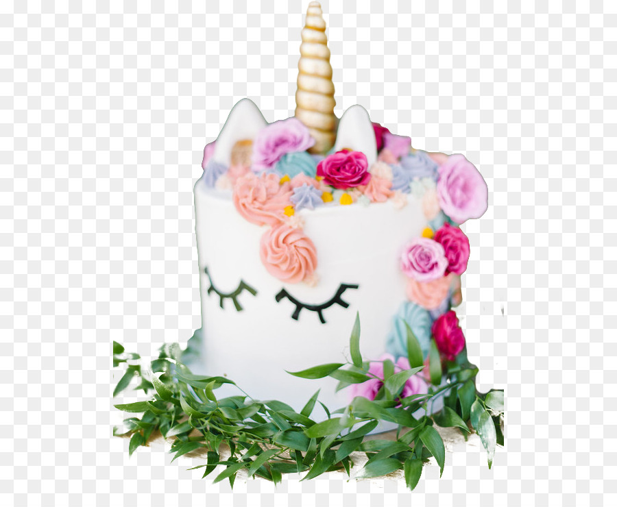 Birthday Cake Childrens Party Buttercream Birthday Png Download