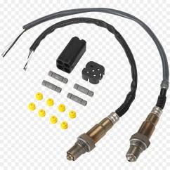 Bosch Map Sensor Wiring Diagram Vw 1600 Car Oxygen Png Download 1400