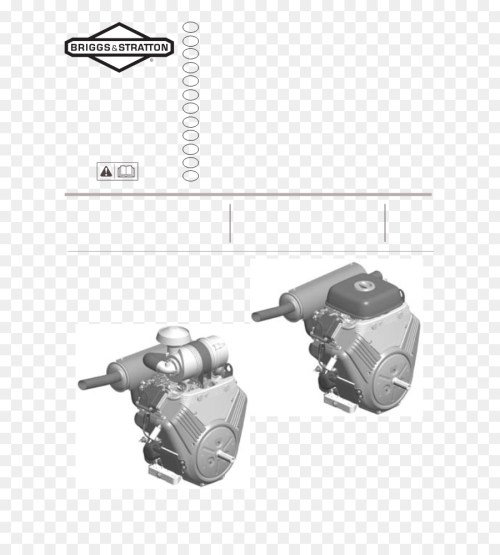small resolution of briggs stratton diagram circuit diagram hardware hardware accessory png