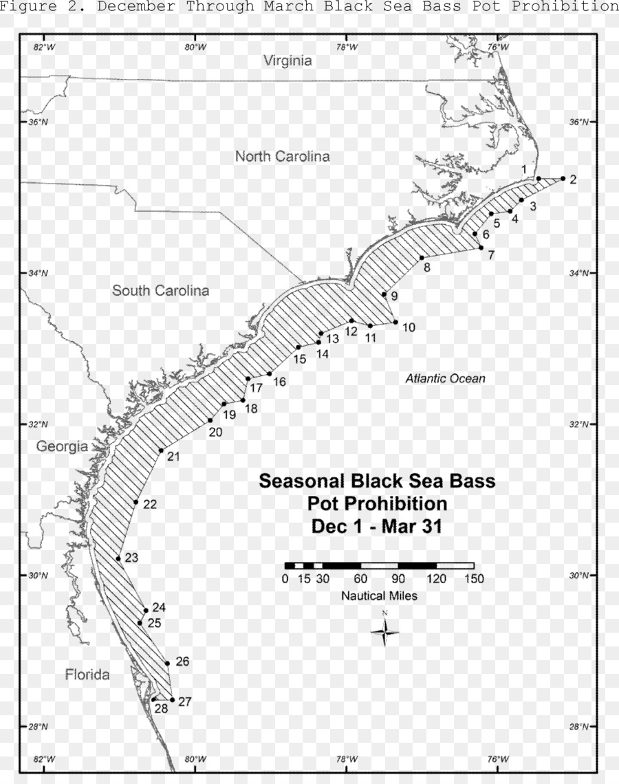hight resolution of fishing black sea bass fish text map png