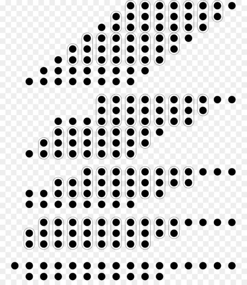 small resolution of wallace tree binary multiplier multiplication black text png