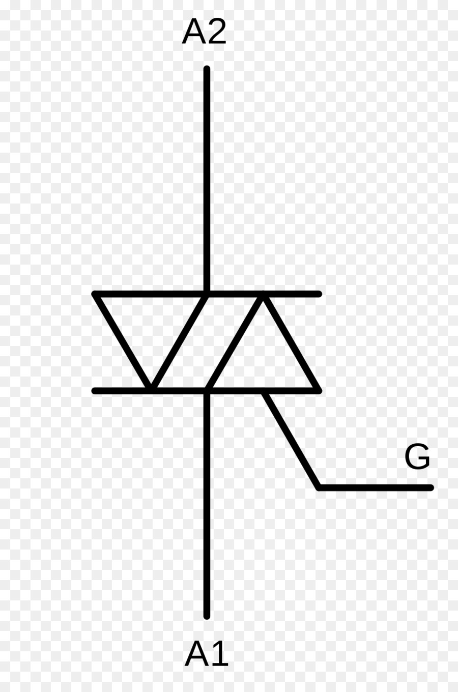 hight resolution of solid state relay electronic symbol triac solid state electronics symbol