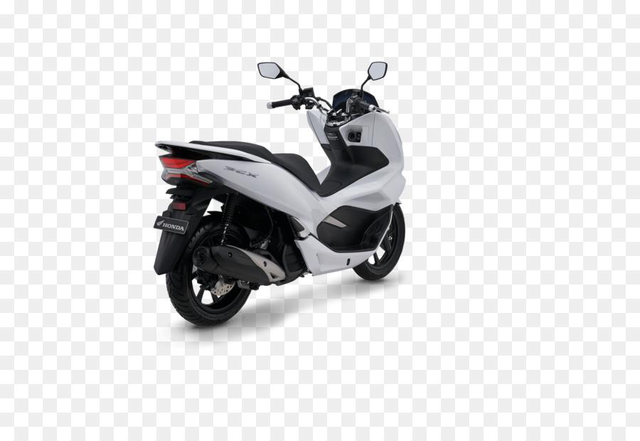 Honda Motor Company Scooter Honda Mobilio Honda PCX Anti