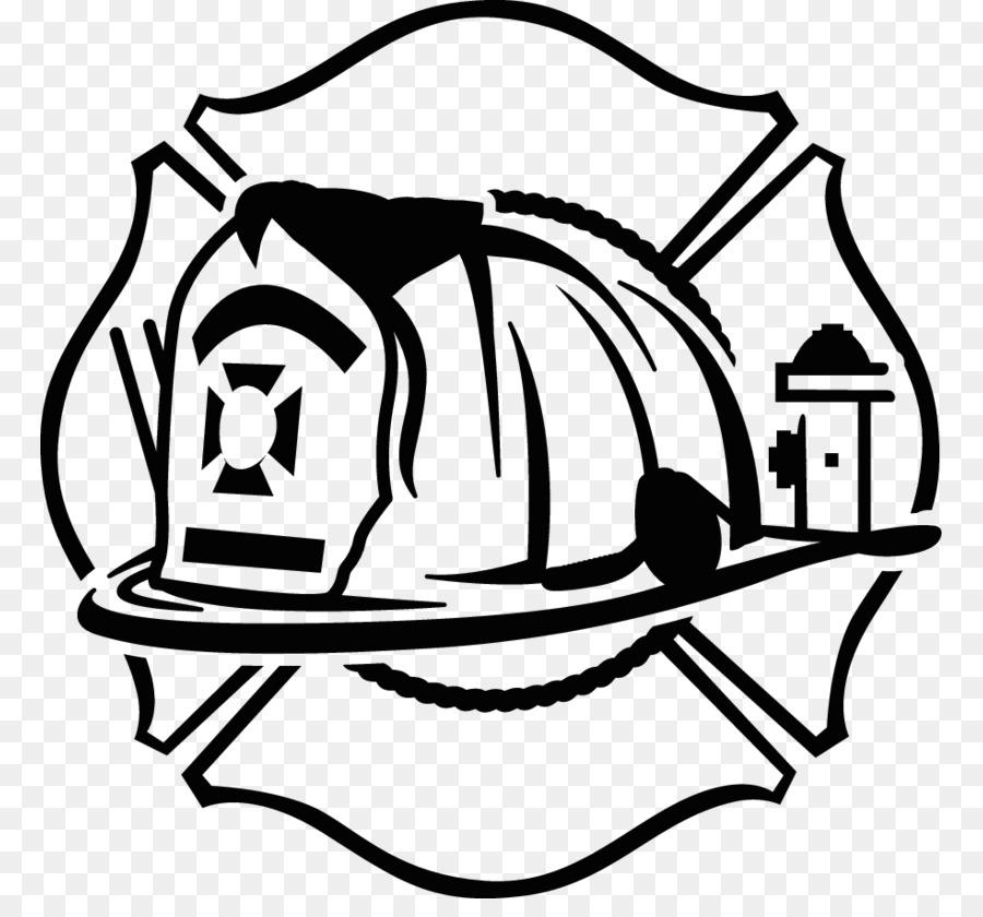 firefighter cartoon png download