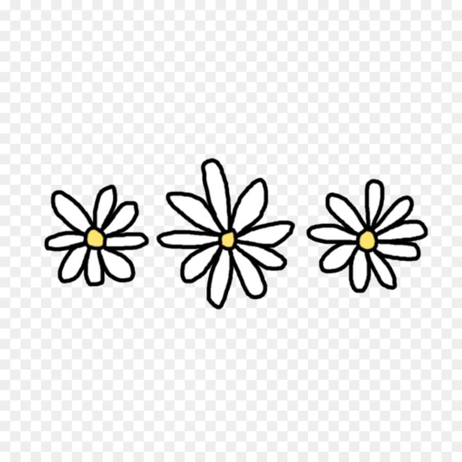 Fleur Tumblr Dessin