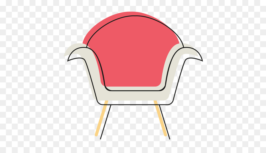chair design icons sweet 16 clip art vector graphics vexel png download