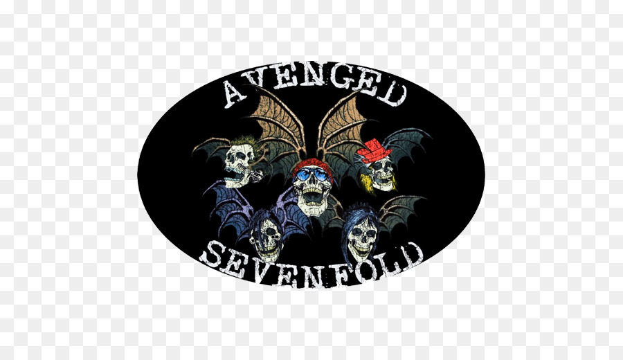 Avenged Sevenfold Deathbat Tattoo