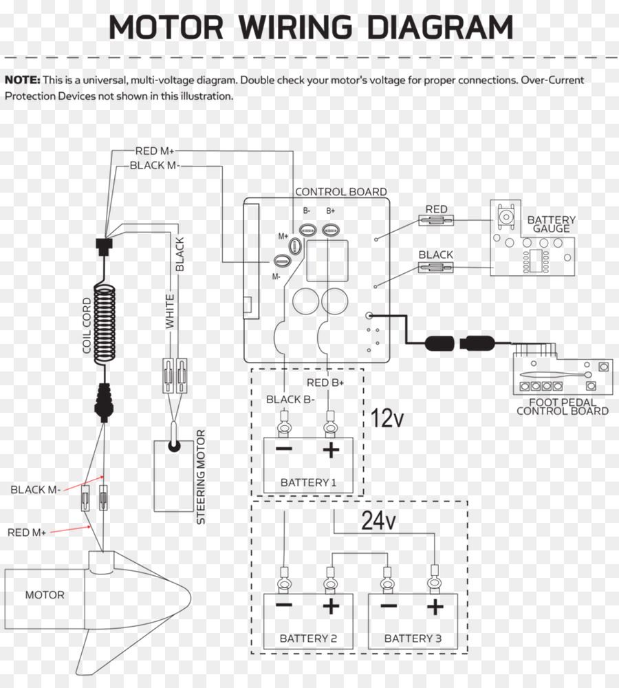 medium resolution of wiring diagram trolling motor circuit diagram schematic harley speedometer wiring diagram