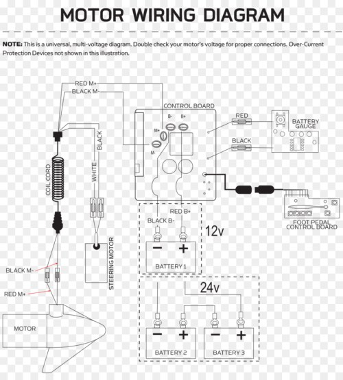 small resolution of wiring diagram trolling motor circuit diagram schematic harley speedometer wiring diagram