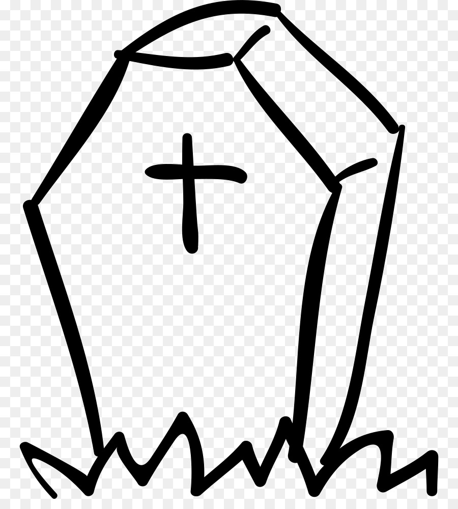 hight resolution of headstone cemetery grave white black and white png