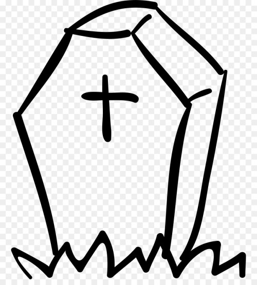 small resolution of headstone cemetery grave white black and white png