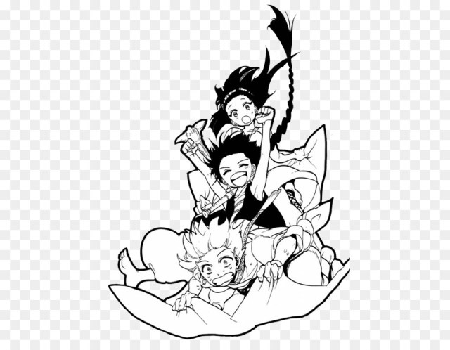 Risultati immagini per aladdin alibaba morgiana manga