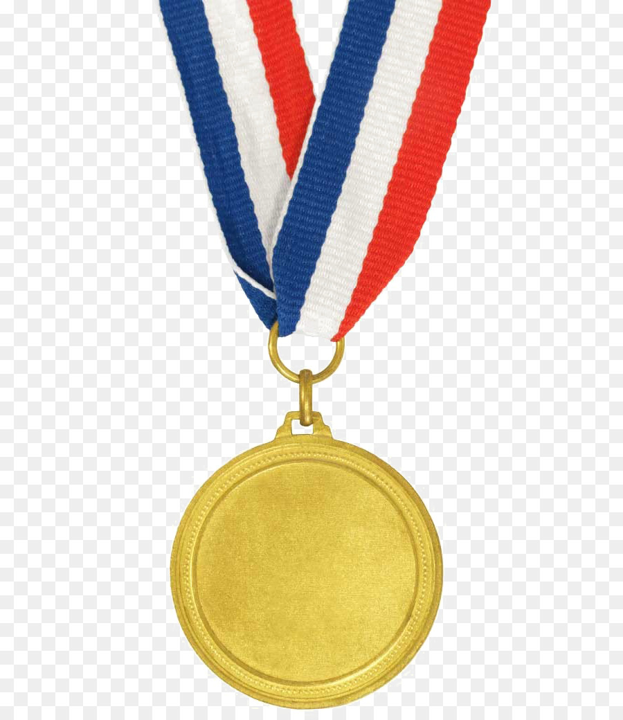 hight resolution of olympic games medal gold medal png
