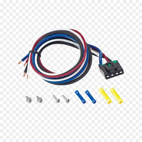 small resolution of trailer brake controller cable harness wiring diagram cable networking cables png