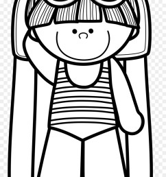 coloring book black and white color clothing png [ 900 x 1520 Pixel ]
