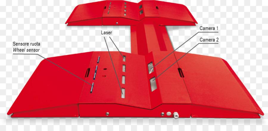 Laser Depth Gauge
