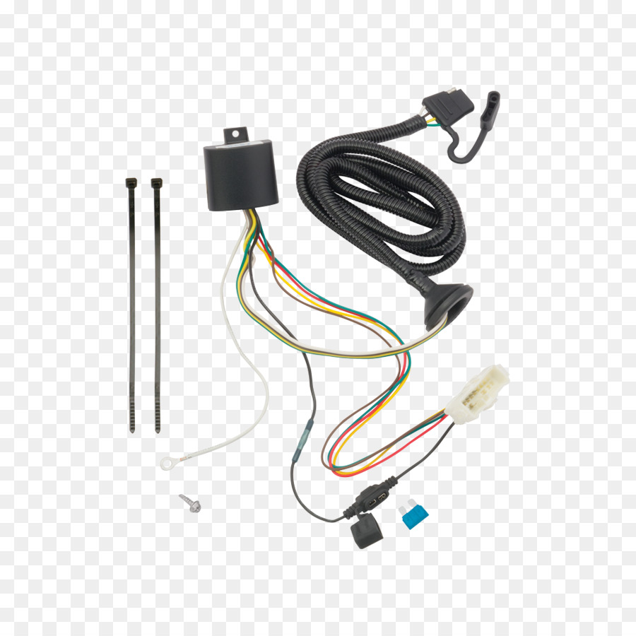 medium resolution of 2015 honda pilot electrical cable car electrical connector flat ball hitch