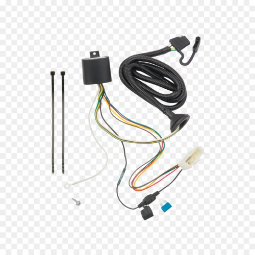 small resolution of 2015 honda pilot electrical cable car electrical connector flat ball hitch