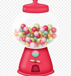 chewing gum bubble gum gumball machine confectionery candy png [ 900 x 1040 Pixel ]