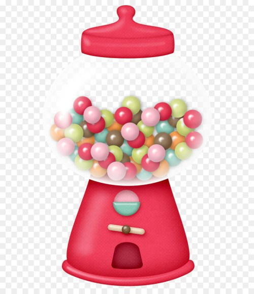 small resolution of chewing gum bubble gum gumball machine confectionery candy png
