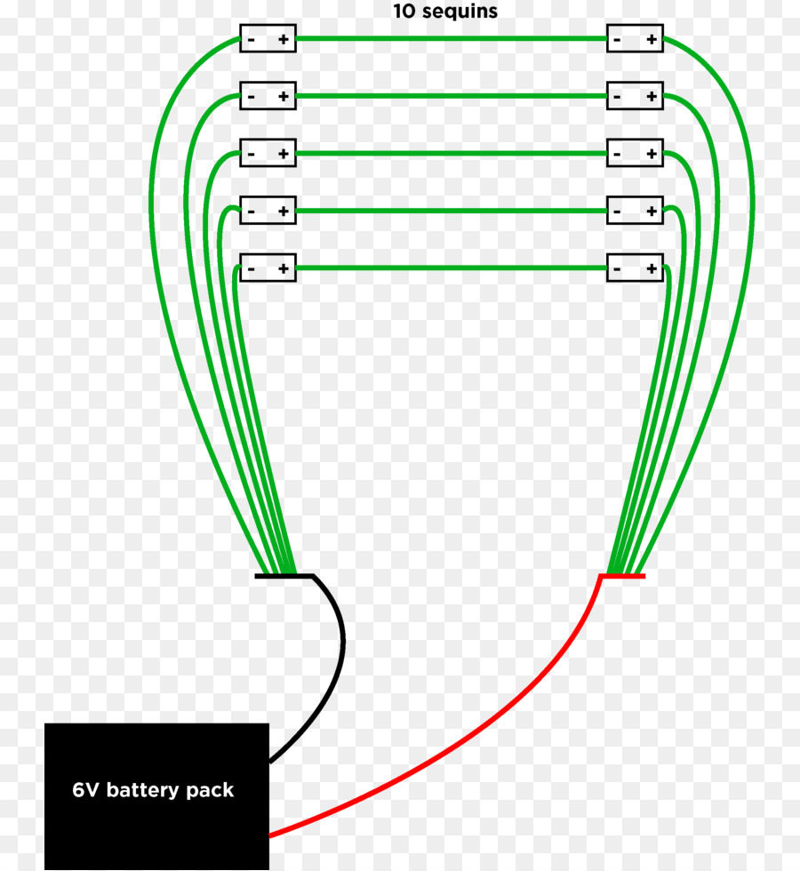medium resolution of electronic circuit led circuit electrical network green text png