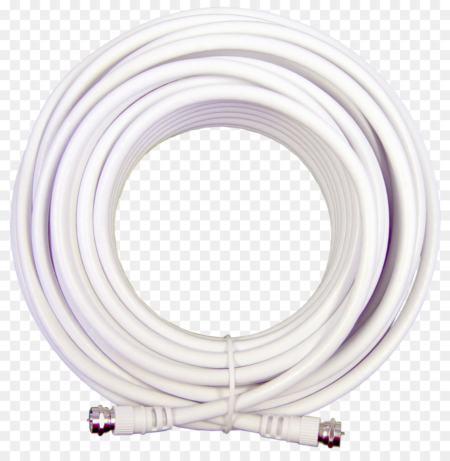 medium resolution of coaxial cable f connector electrical connector purple cable png