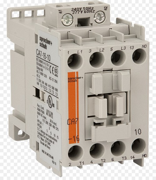 small resolution of circuit breaker contactor alternating current electronic component technology png