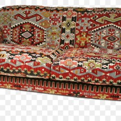 Bohemian Sofa Bed 98 Costa Mesa Loveseat Couch Kilim Carpet Gypsy Curtains Png