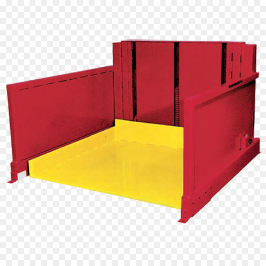 hight resolution of lift table pallet hydraulics red angle png