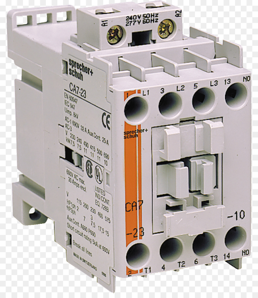 hight resolution of circuit breaker contactor wiring diagram electronic component technology png
